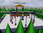 VAM Temple