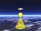 Screenshot of world