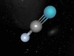 Hydrogen Cyanide (Hydrogen, Carbon, Nitrogen)